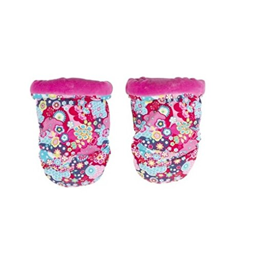 Tuc Tuc Niña Kimono - Cubre manos