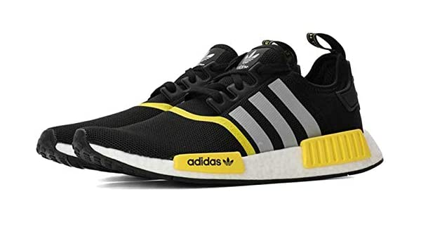 adidas NMD_r1 Color Mens F99713 Size 12