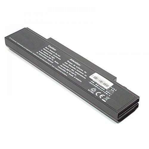 Batterie rechargeable, lion, 11.1V, 4400MAH, noir pour Samsung P50