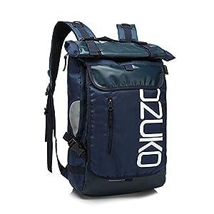 41Vuynet0gL. SS300  - FANDARE Mochila de Viaje 15.6 Pulgada Ordenador Portátil Backpack Camping Mochila de Montañismo Hombre Mujer Impermeable…