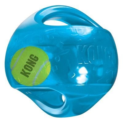 Kong Jumbler Ball Large/X-Large, Giocattolo per Cani