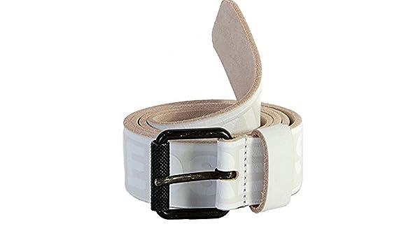 9c3d5467add5 Ceinture Redskins Arty Blanc  Amazon.fr  Vêtements et accessoires