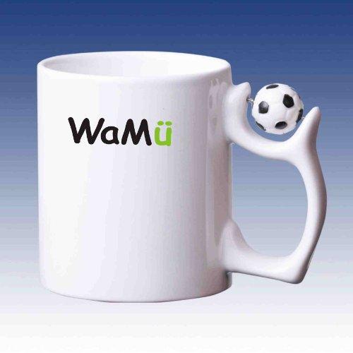wamu-kaffeetasse-fussball