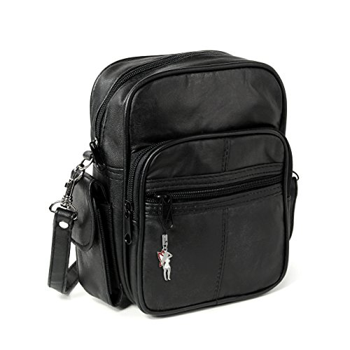 bag-street-unisex-schultertaschen-5-liters-schwarz-0705c