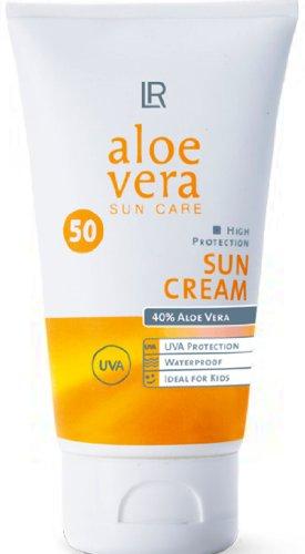 LR Aloe Vera Sonnencreme LSF 50 / 75 ml
