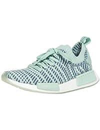 super popular 05cc5 c88f7 adidas NMDr1 Stlt Primeknit, Sneaker Donna