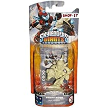SKYLANDERS CORE LIMITED EDITION FRIGHT RIDER
