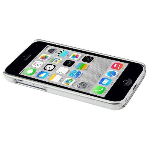 Reiko support pour téléphone portable pour voiture à ventouse sur pare-brise ou tableau de bord