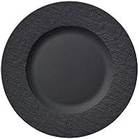 Genware 45618/ Piatto smaltato per pasta o riso 18/cm