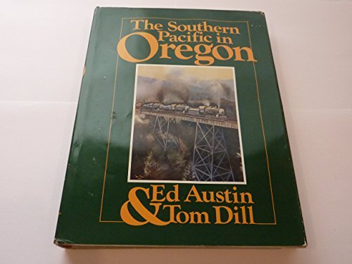 Southern Pacific in Oregon