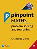 Year 1 Problem Solving and Reasoning Challenge Cards: Y1 Problem Solving and Reasoning (Pinpoint)