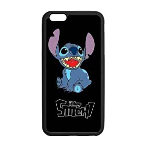 Ruby Diy Custom Ohana cell phone case cover protective For iphone 6 plus , , 5.5 inch, Black / White AZ4gVT8hMQV