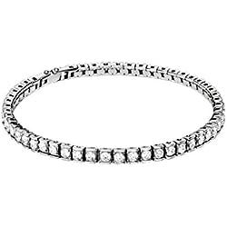 Calvin Klein Jeans Jewelry Reflective Women's Bracelet KJ64AB0101XS
