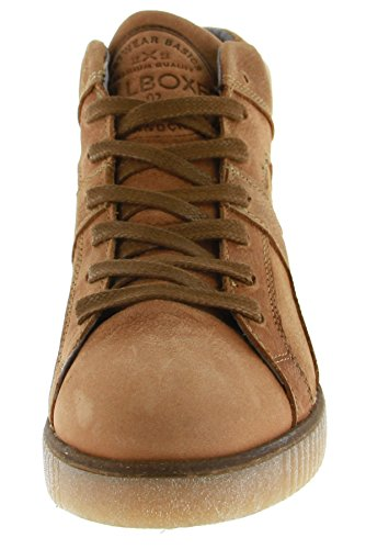 BULLBOXER 932500, Sneaker donna Marrone