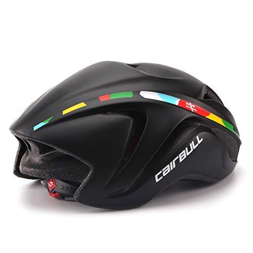 xupu Fahrradhelm Triathlon Radfahren Helm Ultraleicht Straße Rennen Bike Erwachsene Protektor Aero Fahrradhelme Ausrüstung Frauen Sicherheitskappen