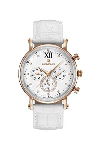HANOWA Damen-Armbanduhr 16-6073.09.001