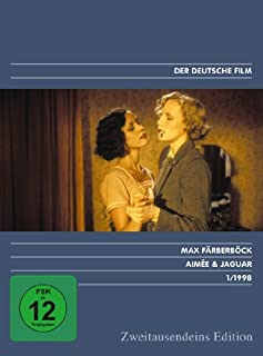Aimée & Jaguar - Zweitausendeins Edition Deutscher Film 1/1998