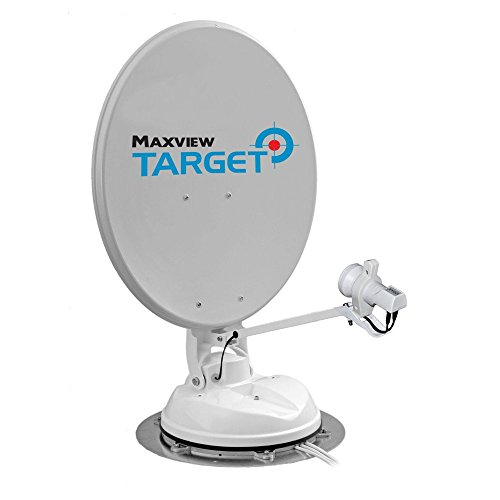Maxview Target 85 cm Twin