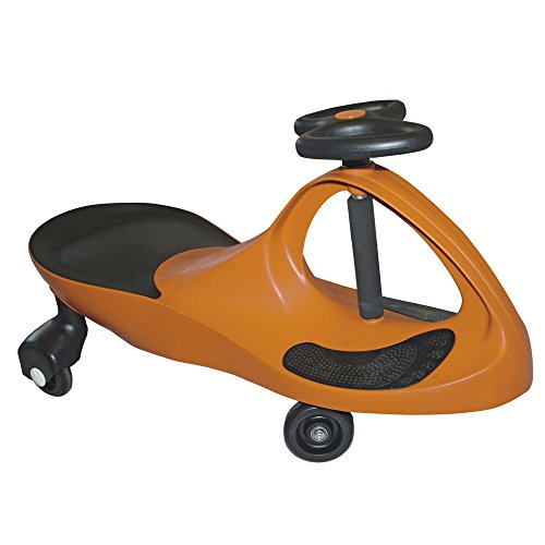 Image of Century Products 40028–Ride-On with Whisper Wheels–Orange