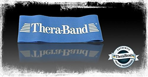 Theraband Resistance Band – Exercise Bands