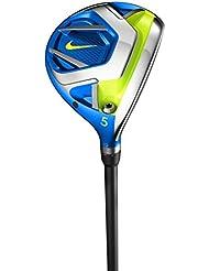 Nike Vapor Fly Palo de Golf Madera 5, Hombre, Azul, S