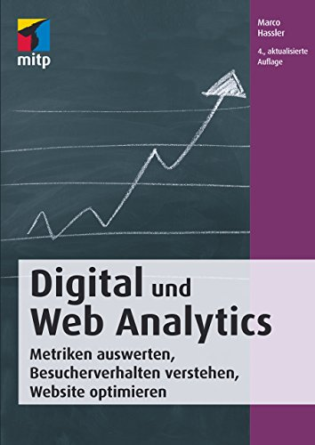Digital und Web Analytics (mitp Business)