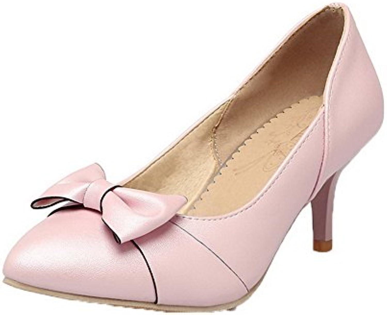 cabb60301a0b21 moolarmi microfibre orteil femmes b07fj7b541 pompes de solides solides  solides chaussures parents talons | Formes élégantes 39c8d4