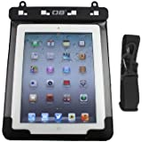 Over Board Waterproof Large Tablet Case