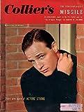 Telecharger Livres Collier s March 16 1956 Volume 137 No 6 Marlon Brando Virginia City NV All America Basketball (PDF,EPUB,MOBI) gratuits en Francaise