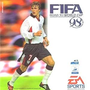 FIFA Road to World Cup '98