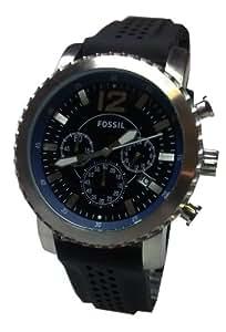Fossil Herren-Armbanduhr Trend Chronograph Quarz JR1262