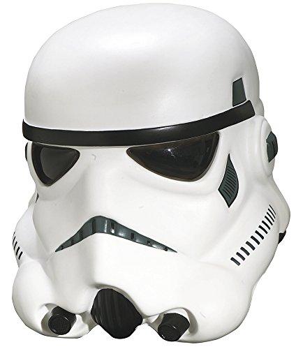 Preisvergleich Produktbild Rubie's 35549 Star Wars Integralhelm,  Einheitsgröße