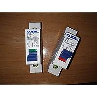 Interruptor de maniobra 1P 32A, Poder de corte 630-1000A Tensión de empleo: 240/415V AC