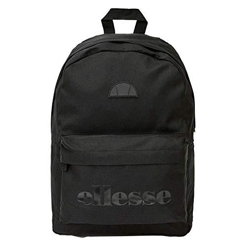 Ellesse Regent Backpack Rucksack 50 Centimeters 20 Schwarz (Opim0)