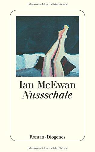 Buchseite und Rezensionen zu 'Nussschale (detebe)' von Ian McEwan