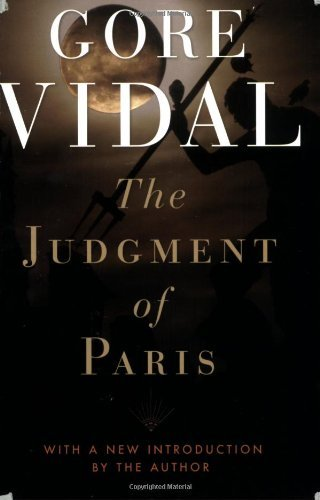The Judgment of Paris by Gore Vidal (2007-03-07)