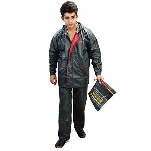 Newera Z Series raincoats for men(Z-GREY) 41VvM9e62VL