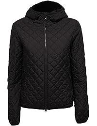 ASPESI 0616W Giubbotto Donna Black Piumino Ultra Light Jacket Woman 589b7530f499