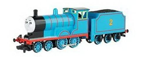 Bachmann Trains Thomas And Friends - Edward Engine With Moving Eyes by Bachmann Industries Inc.