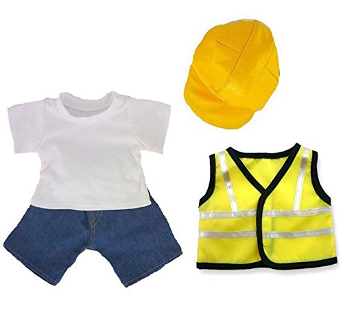 build-your-bears-wardrobe-outfit-per-orsacchiotto-costruttore-381-cm