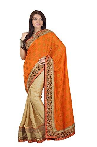 Designer Viscos Silk Jute + Grasim jacquard Sarees With Fancy Anmol jari Chex Blouse Material