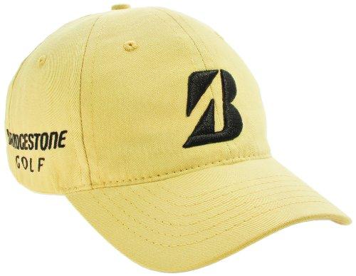 bridgestone-golf-tour-relax-caps-9rsprg-adjustable-maize-pink-light-blue-lime