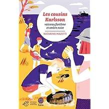 Les cousins Karlsson, Tome 5 : Vaisseau fantôme et ombre noire