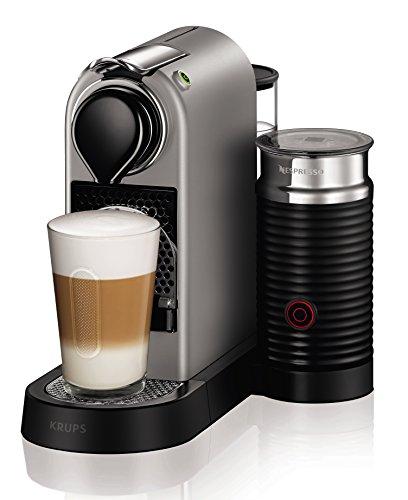Krups Nespresso Citiz Milk XN760B -...
