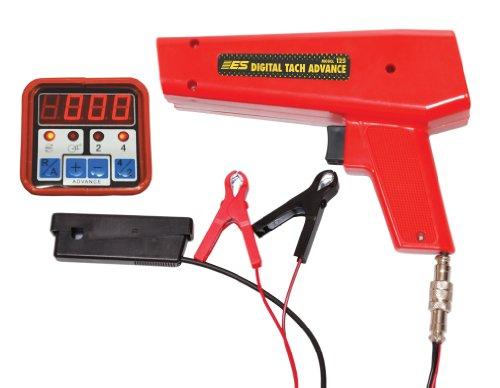 Electronic Specialties ESI 125Digitaler Tacho-Messer, Timinglicht (Test-licht-schalter)