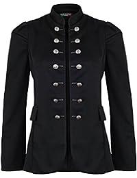 günstig akzeptabler Preis zu verkaufen Suchergebnis auf Amazon.de für: military jacke damen: Bekleidung