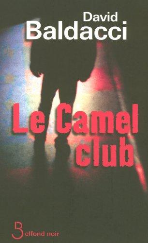 Le Camel club par David Baldacci