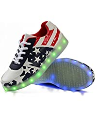 39 Homme Basket Basket Chaussures Led 39 Homme Led Basket Chaussures HIzwH