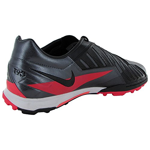 Nike T90 Shoot IV Chaussure Football Gazon Synthetic pink