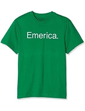 EMERICA Pure 7 - Camiseta infantil
